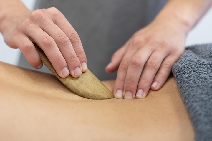 Gabinet masażu Gliwice
