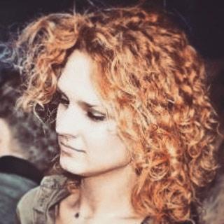 Ania Starzec